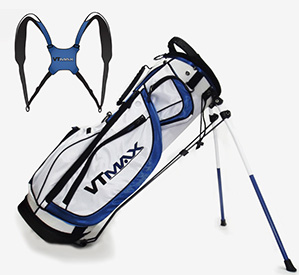 VT MAX junior golf clubs